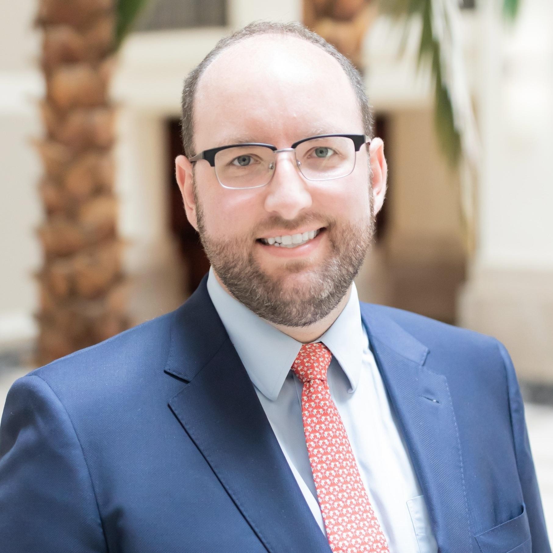 Dan Mahaffee - Senior Vice President & Director of Policy, CSPC
