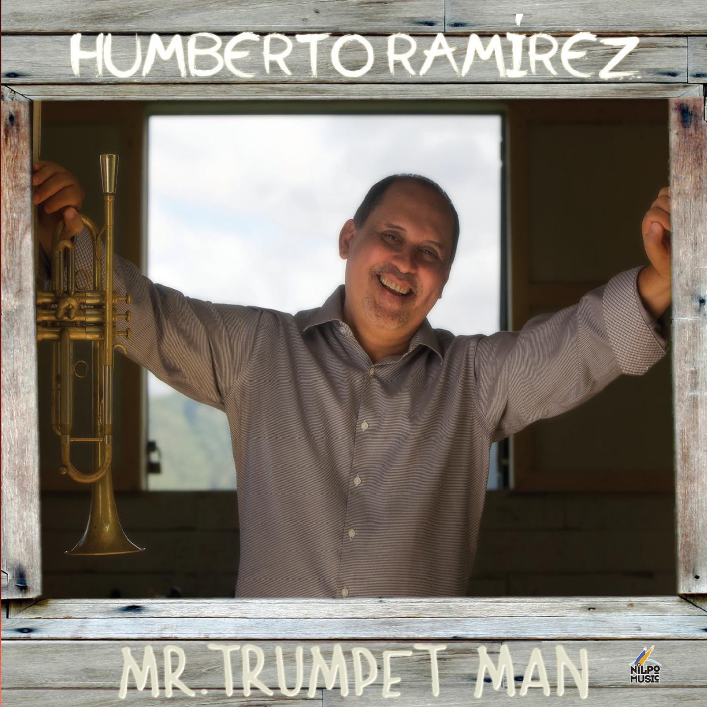 Mr. Trumpet Man
