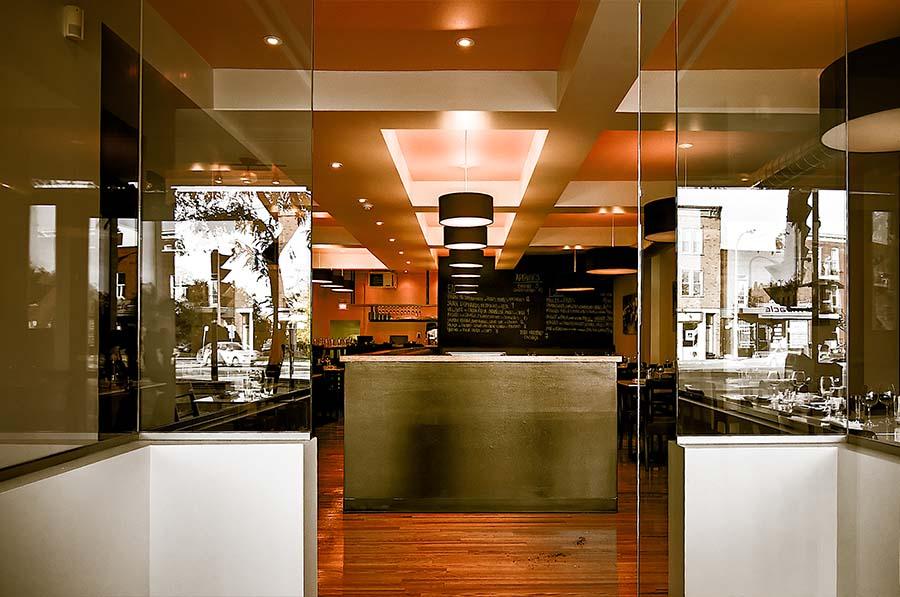 Restaurant Wellington - 3629 Rue Wellington Montréal, Verdun, QC H4G 1T9514 419-1646