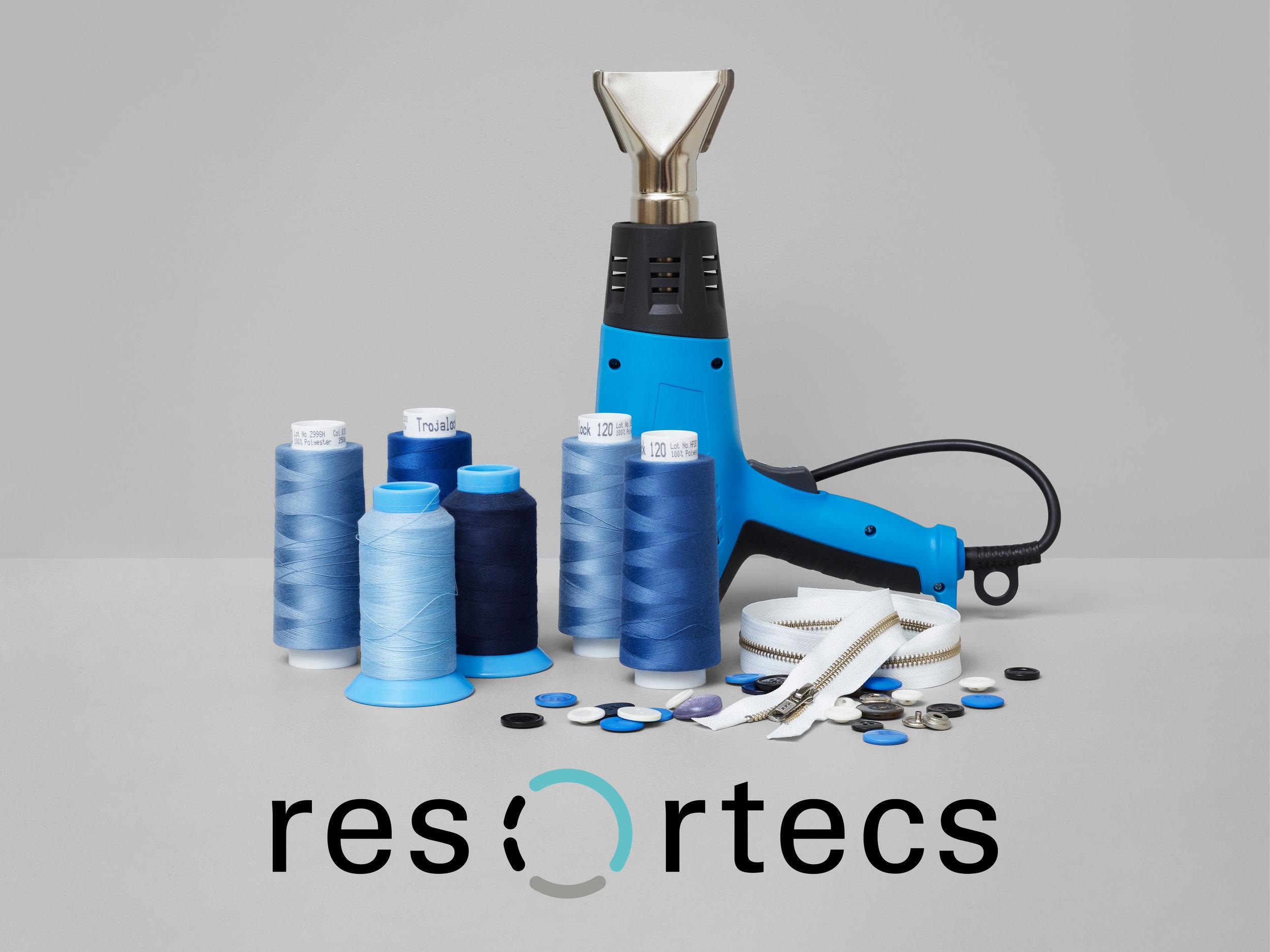 Resortecs Branding Chloe