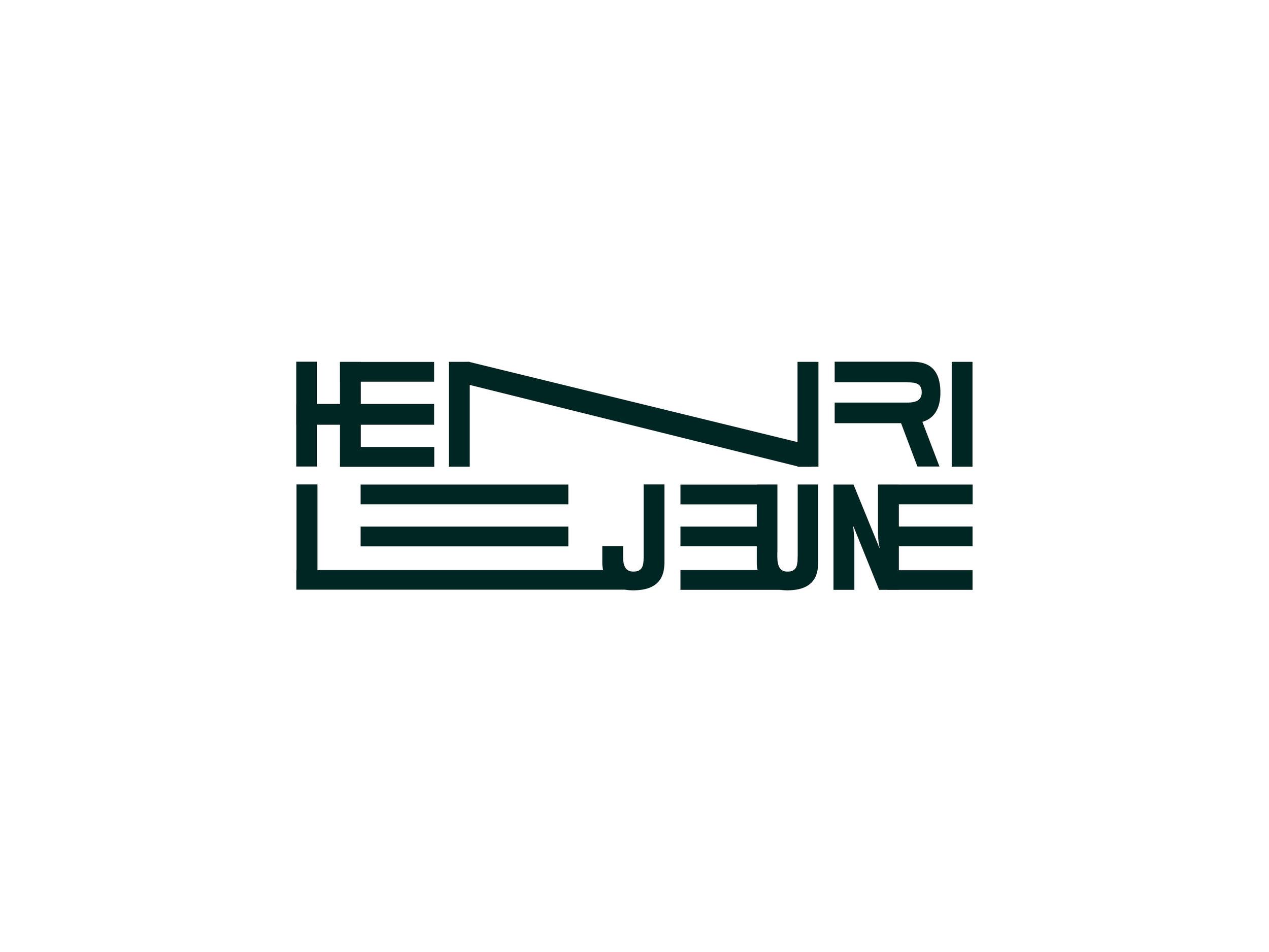 Henri Lejeune Branding Research