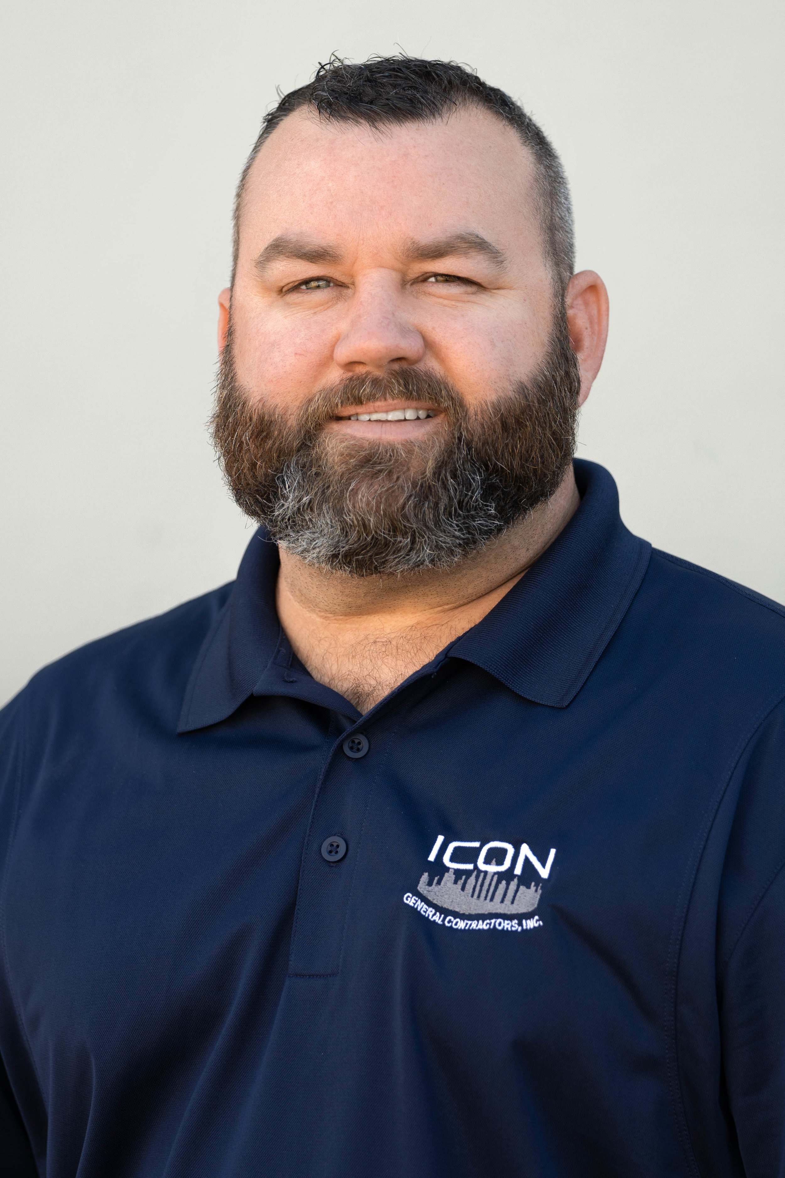 Dustin Keen - Sr. Project Manager916-245-4242 – Direct916-343-6687 - Celldustin@icongc.com