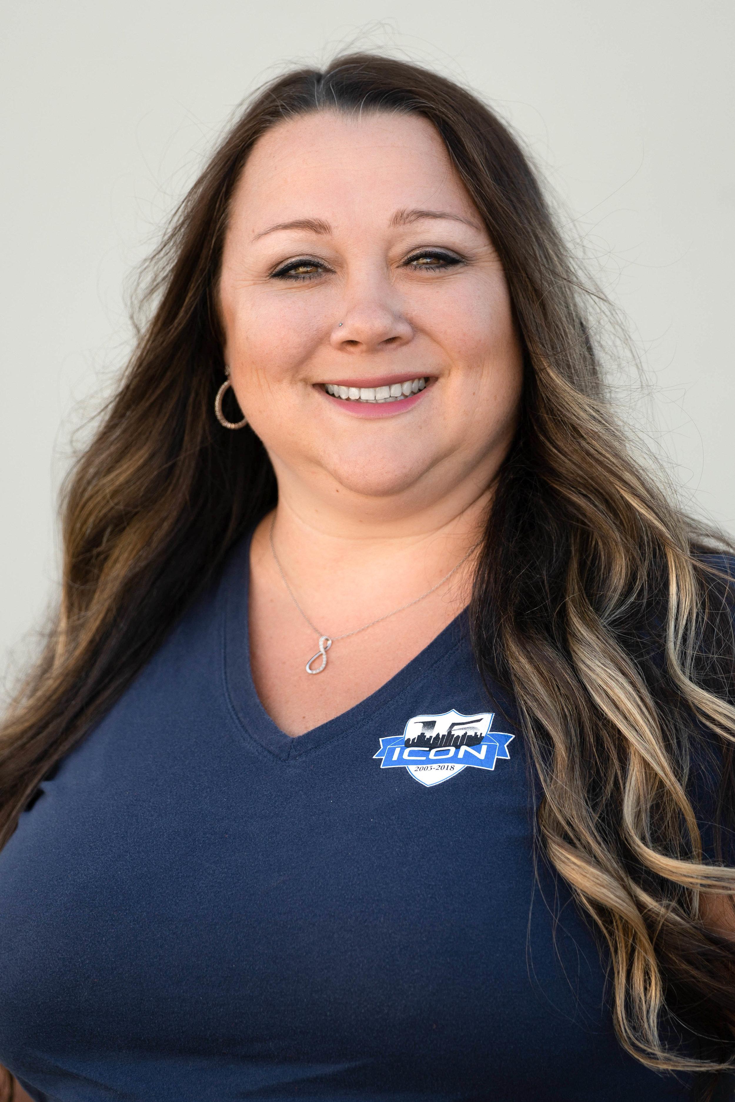 Michelle Sager - Project Coordinator916-245-4241 – Directmichelle@icongc.com