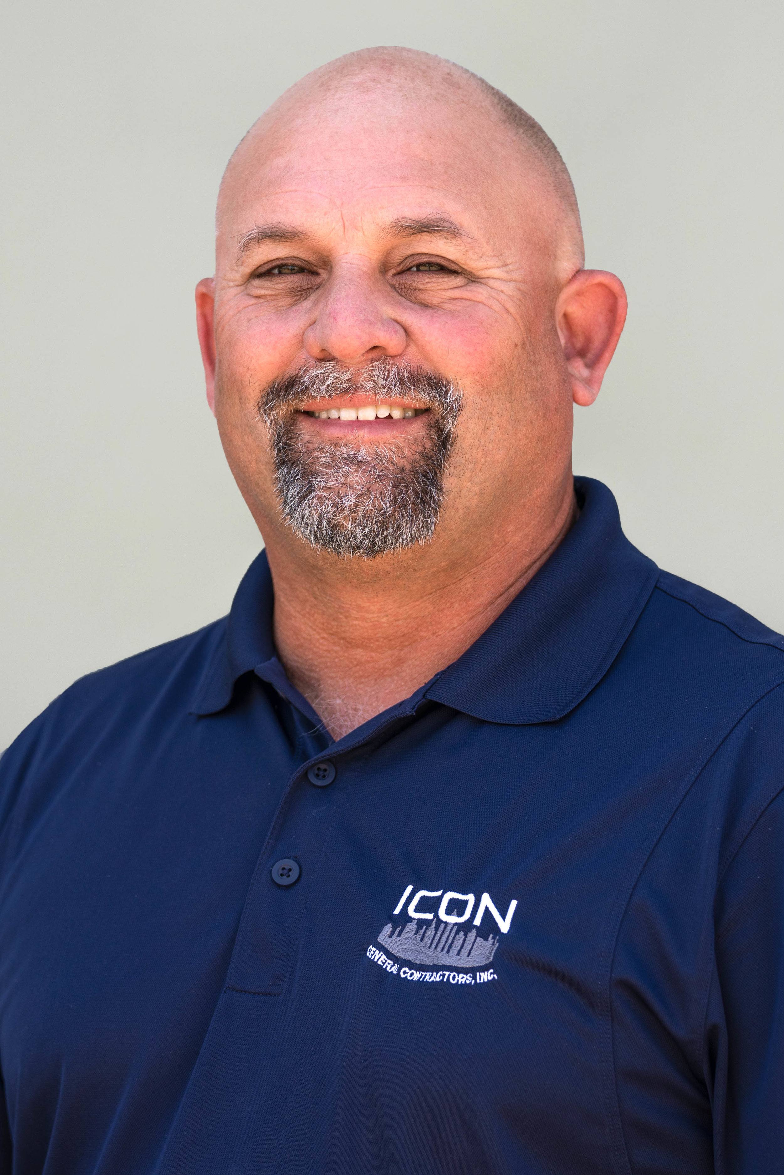 Roger Tarin - Regional Construction Manager707-536-9859 – Direct916-224-3213 – Cellroger@icongc.com