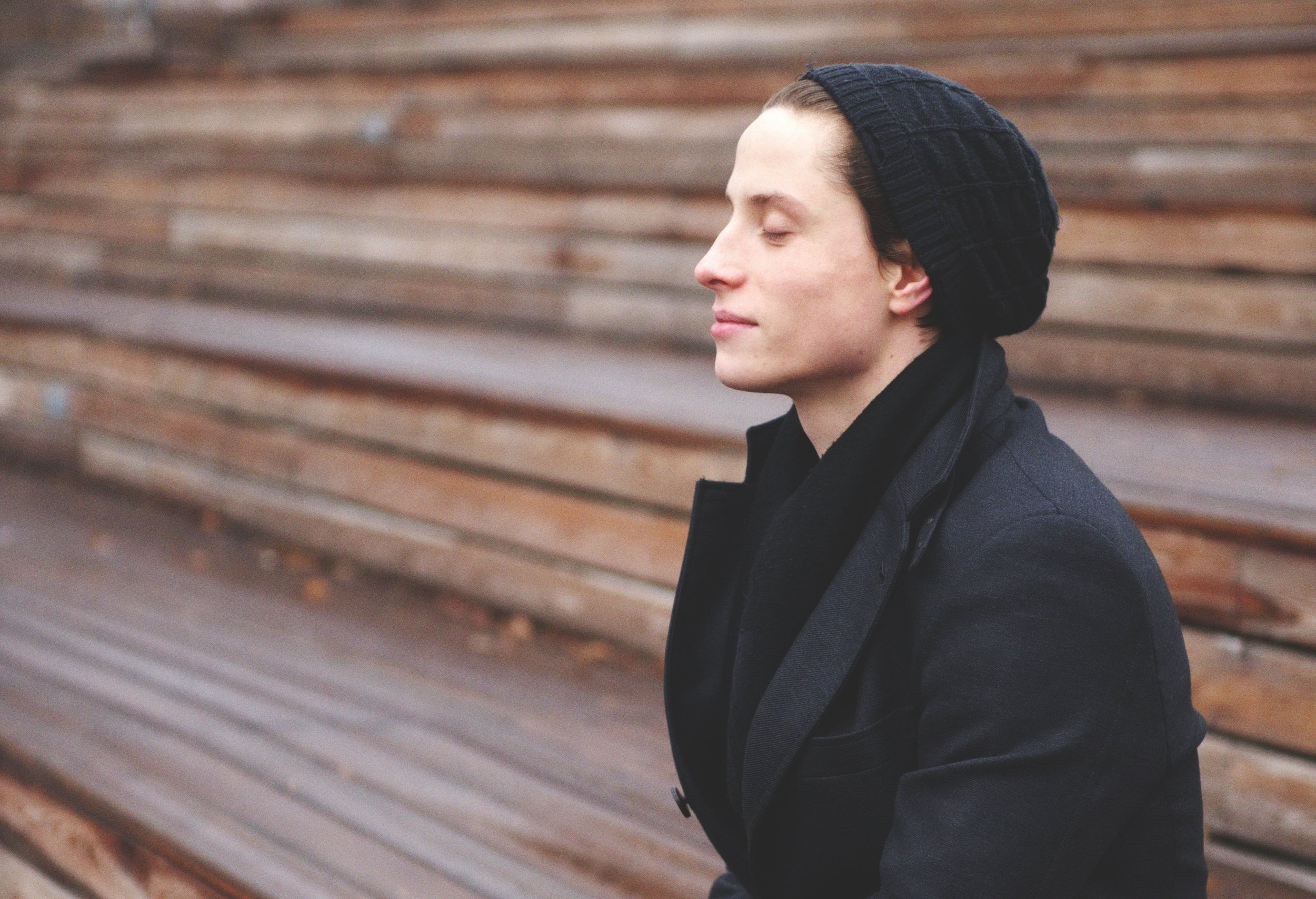 Individual Counseling San Francisco CA Colette Mercier