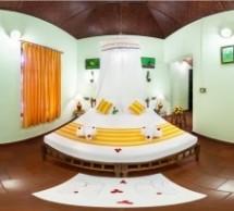 Standard Room (No AC*)