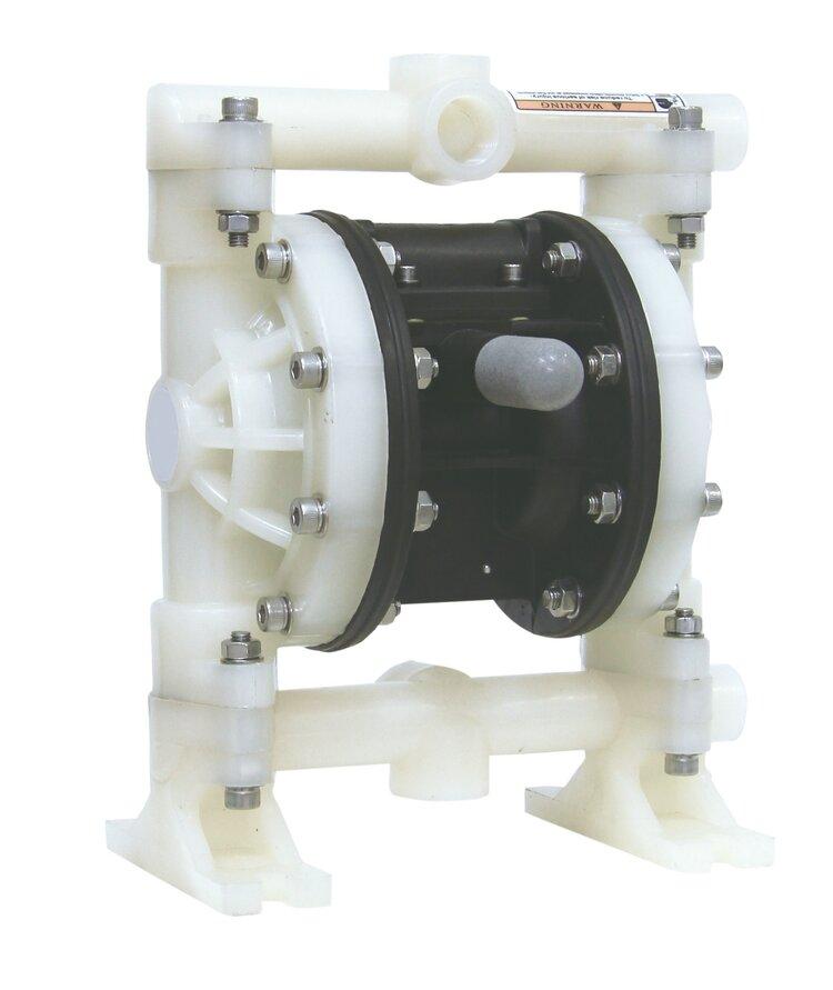 "1/2"" or 3/4"" Polypropylene Air Diaphragm Pump"