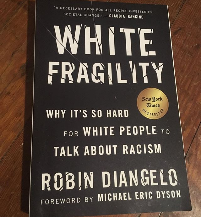 community input requested! when you are in a reaction of white fragility, what do you notice happening in your body? what sensations, thought patterns, feelings, movements, etc... come to mind? we would love to hear from you! (major shout out to @diangelorobin & her book #whitefragility) . . . . . . . #dismantlewhitesupremacy #oracle #oracledeck #tarot #tarotdeck #witch #queer #fern #unfurl #unfurling #antiracist #anticolonialism #anticolonial #whitefragility #disruptwhitefragility #robindiangelo #body #bodyawareness #oralhistory