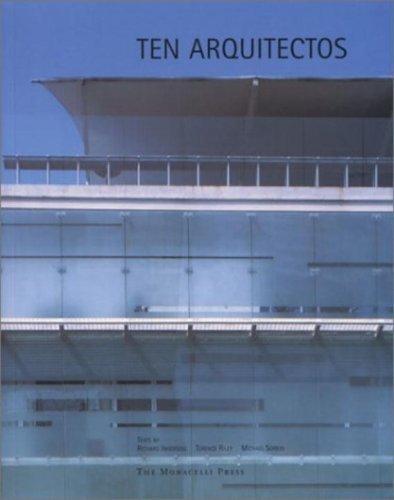 TEN Arquitectos - Works in Progress