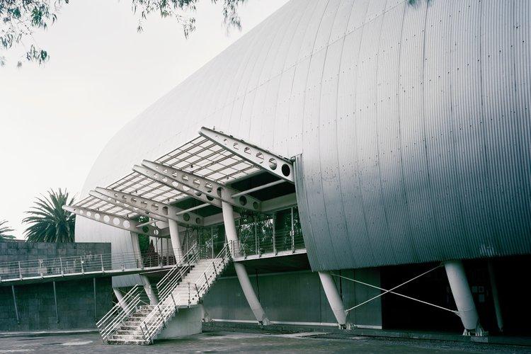 Escuela Nacional de Teatro - Ciudad de México