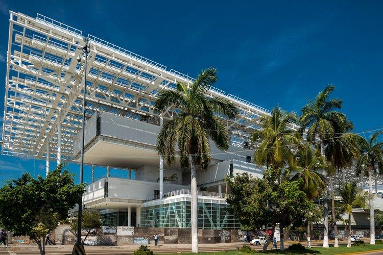 Centro de Atención Ciudadana - Acapulco, México