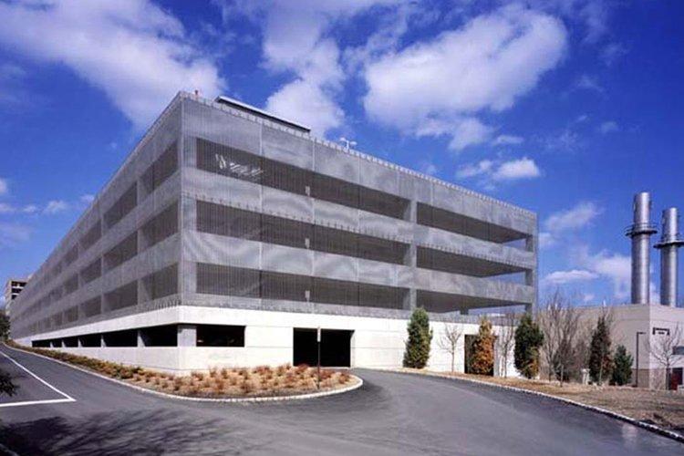 Princenton Parking Garage - New Jersey , USA