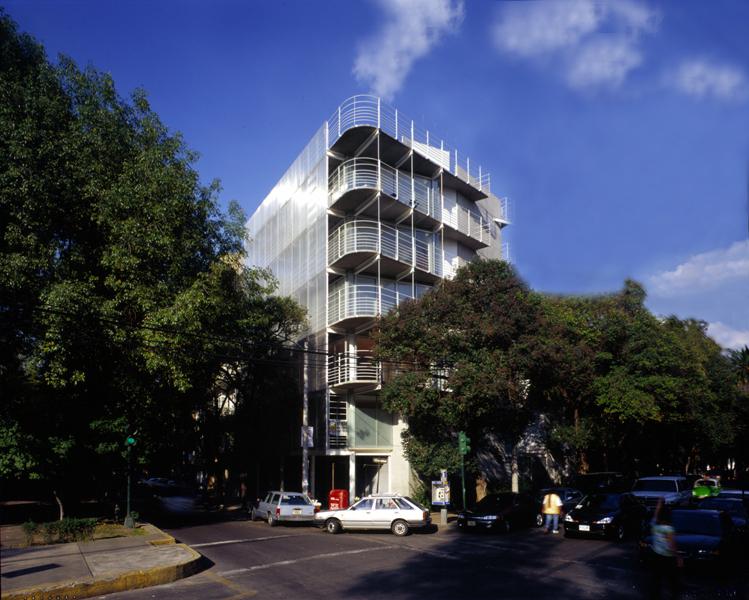 Amsterdam 130 - Ciudad de México