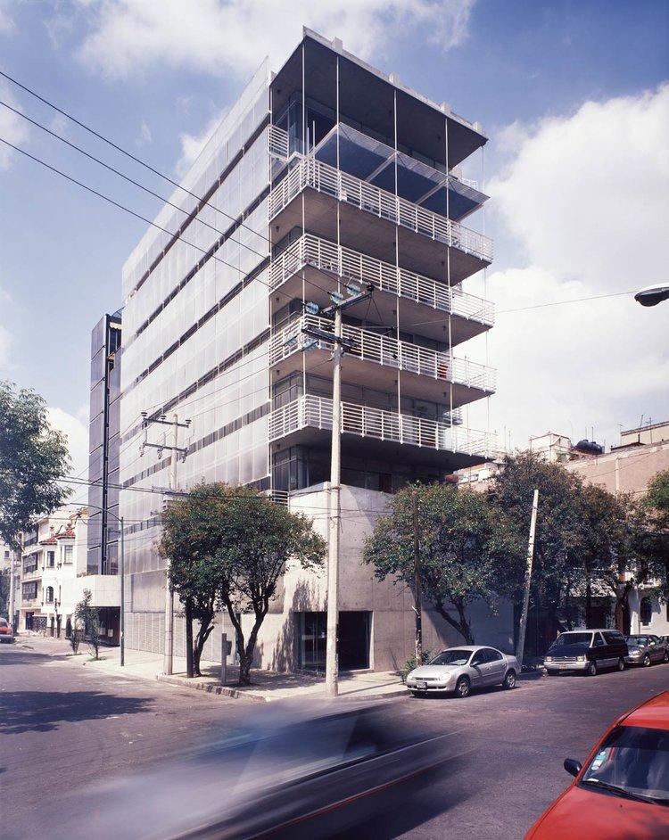 Parque España 47 - Ciudad de México