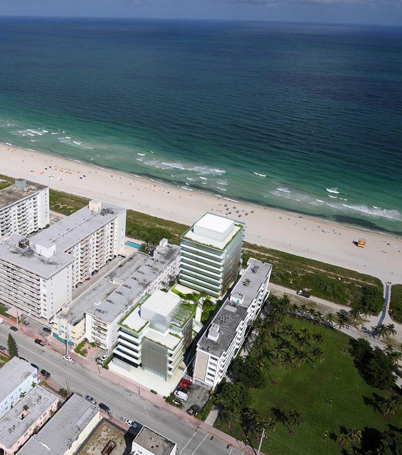 321 Ocean - Miami, USA