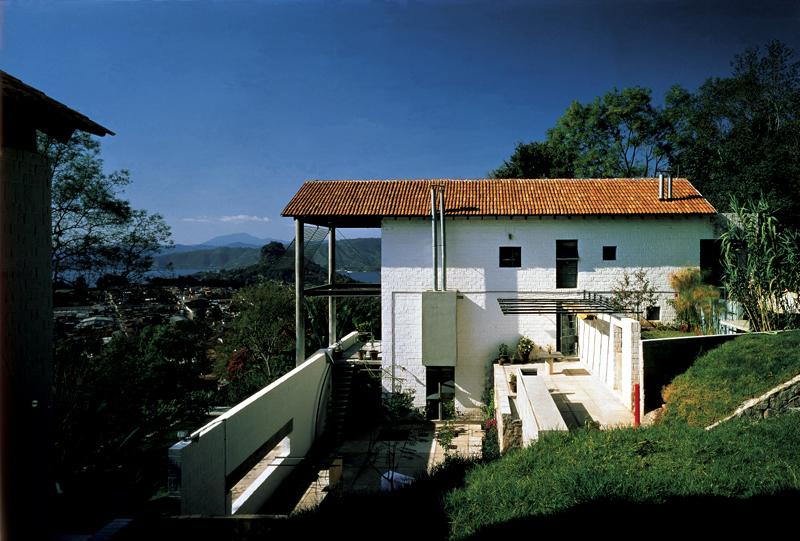 Casa N - Valle De Bravo, México