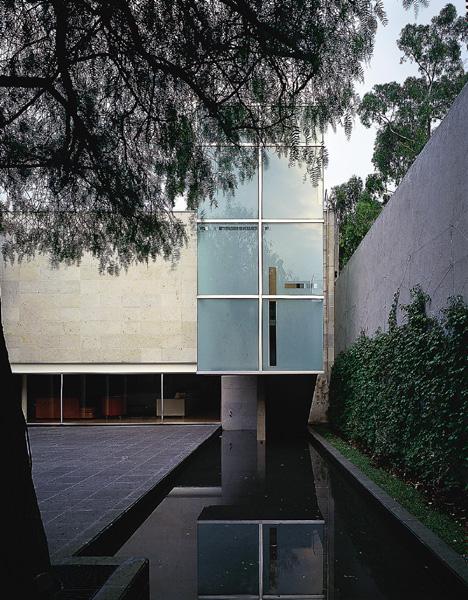 Casa RR - Ciudad de México