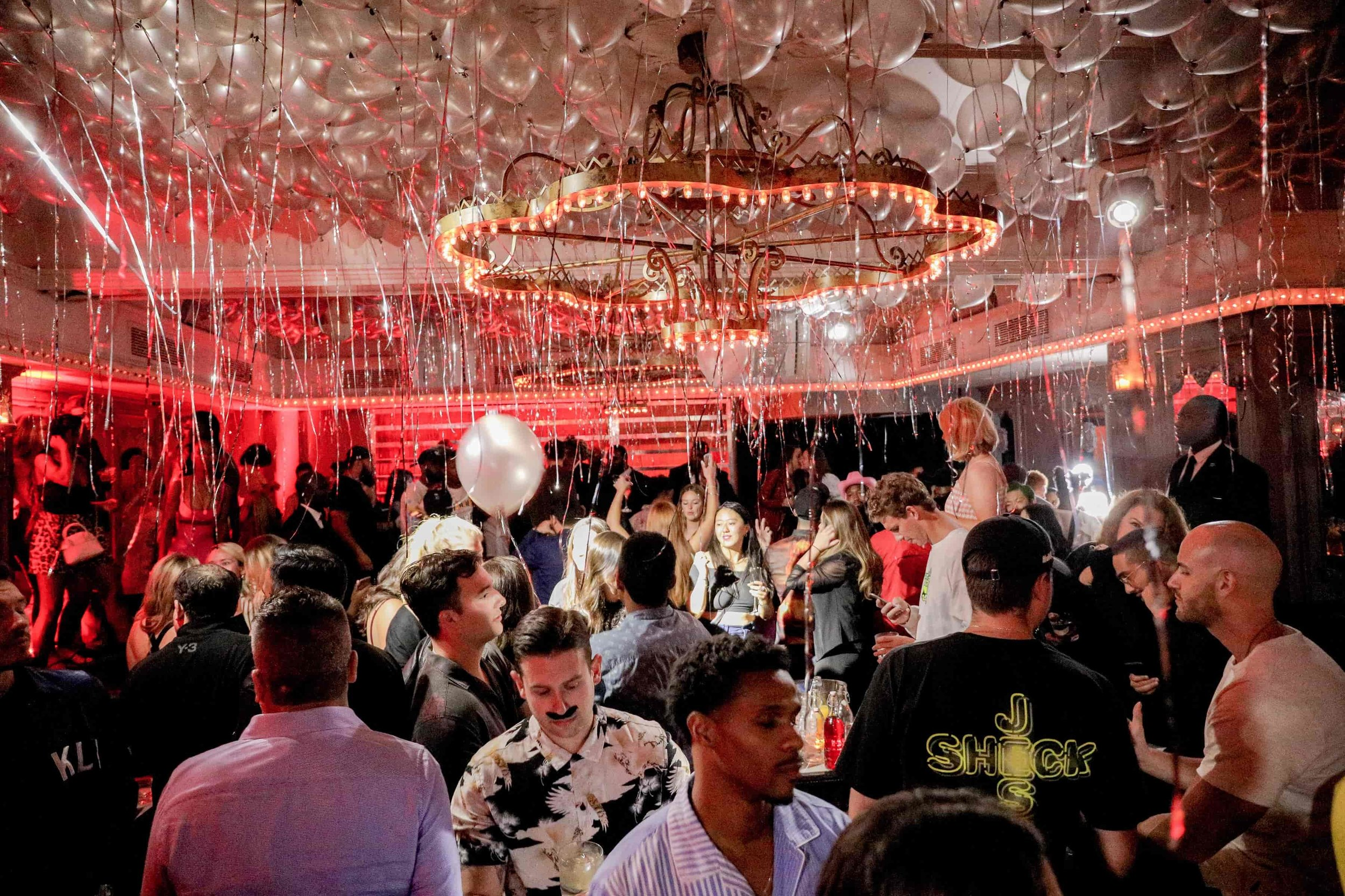 COLUMBIA RECORDS OFFICIAL 2019 VMA AFTER PARTY- Up&DOWN NYC - Featured Corporate Event