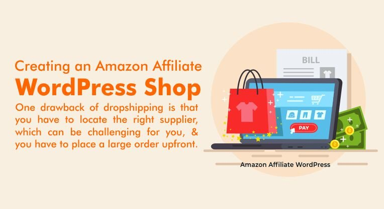 wordpress amazon affiliate plugin