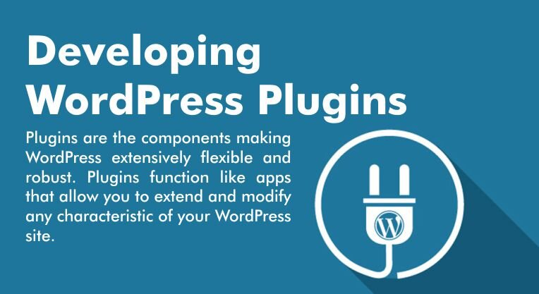 plugins development in wordpress