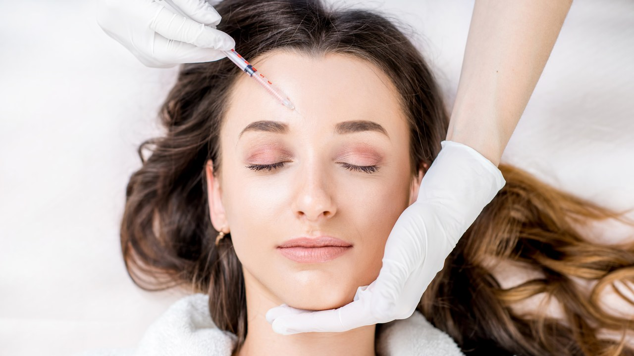 FILLERS + INJECTABLES -