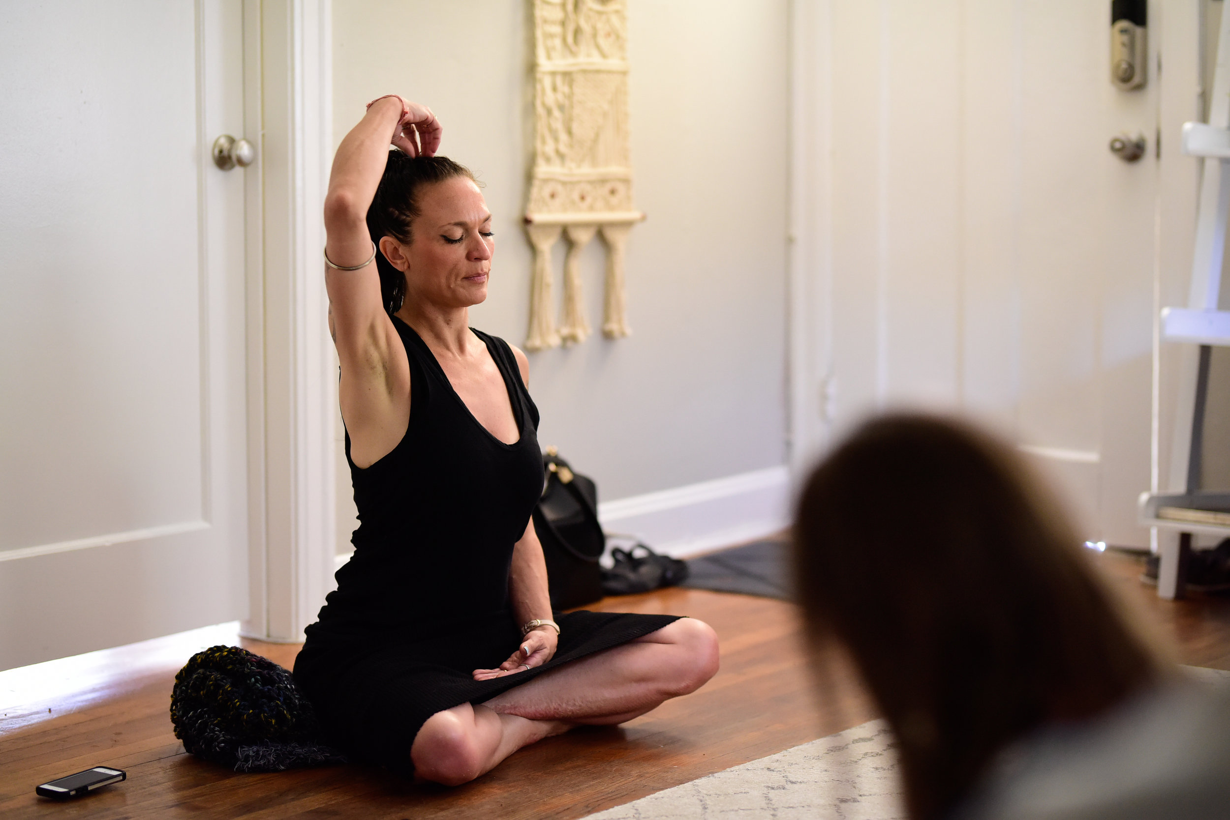 """Activation of the Pineal - Learn hand modes & (re)birth pointsBRING IN YOUR SPIRIT""""Margaret's extensive knowledge and training combined with her personal experience and deeply compassionate heart make her a gifted healer whom I highly recommend."""" -- Michelle"""