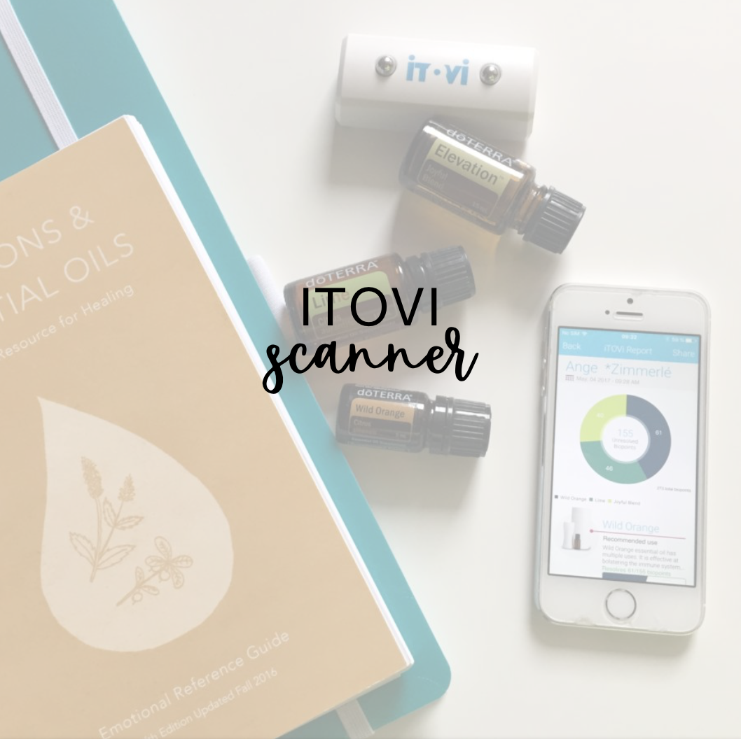 Purchase an iTovi Scanner