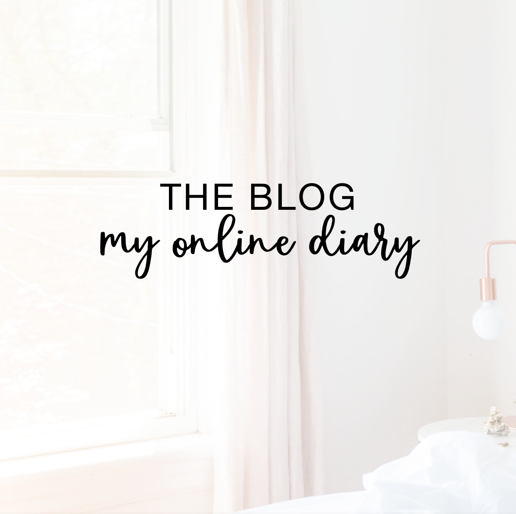 The Happiness Blog + My Online Diary
