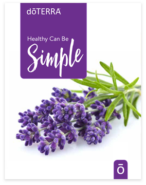 Healthy Can be Simple