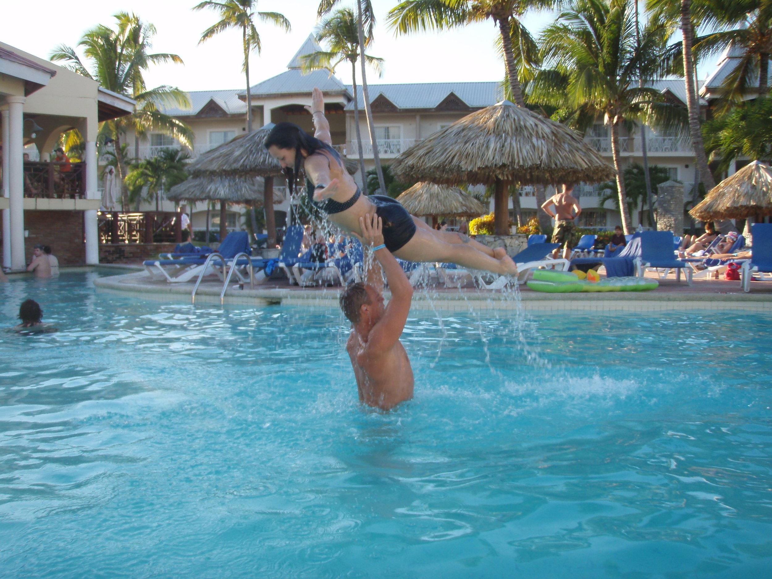Dominican Republic December 2011
