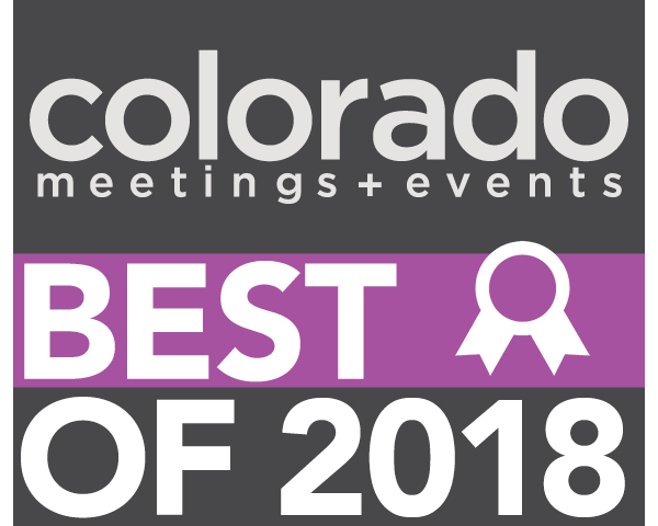 Best of CO Meetings and Events 2018