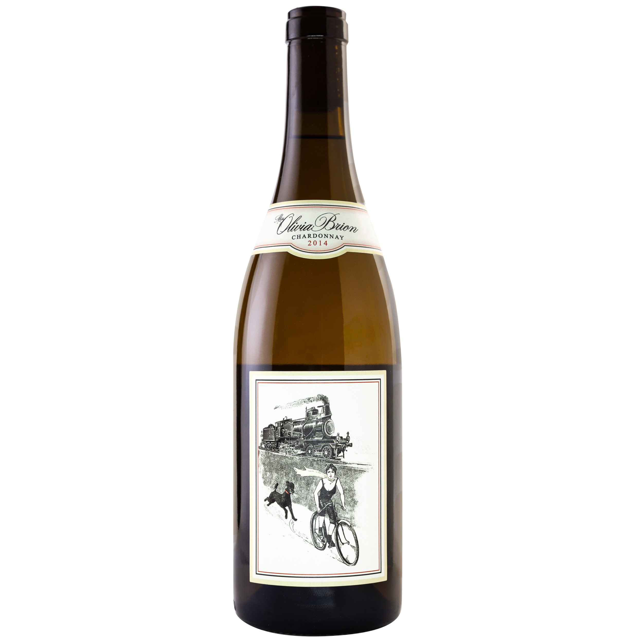 - 100% Chardonnay- Heron Lake Vineyard, Wild Horse Valley AVA- 13.8% Alcohol- 520 Cases Produced - This wine has fruit notes of white peaches and honeydew melon, as well as layered flavors of creme brûlée and baked apple. The structure is bright on the mid palate and rich in the finish.