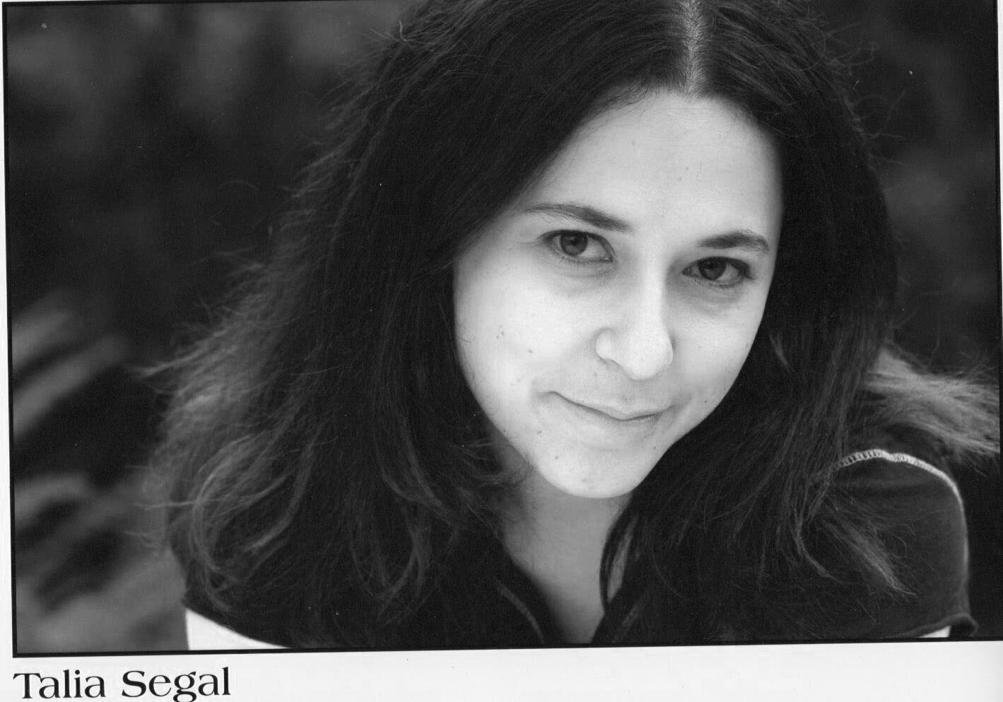 Talia Segal