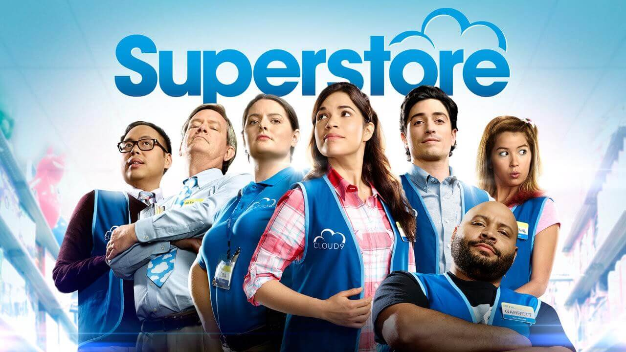 Superstore (NBC) -