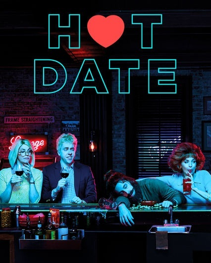 Hot Date (Pop TV) -