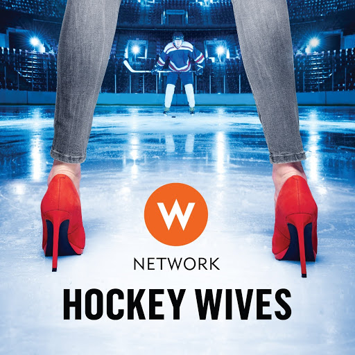 Hockey Wives (W Network Canada) -