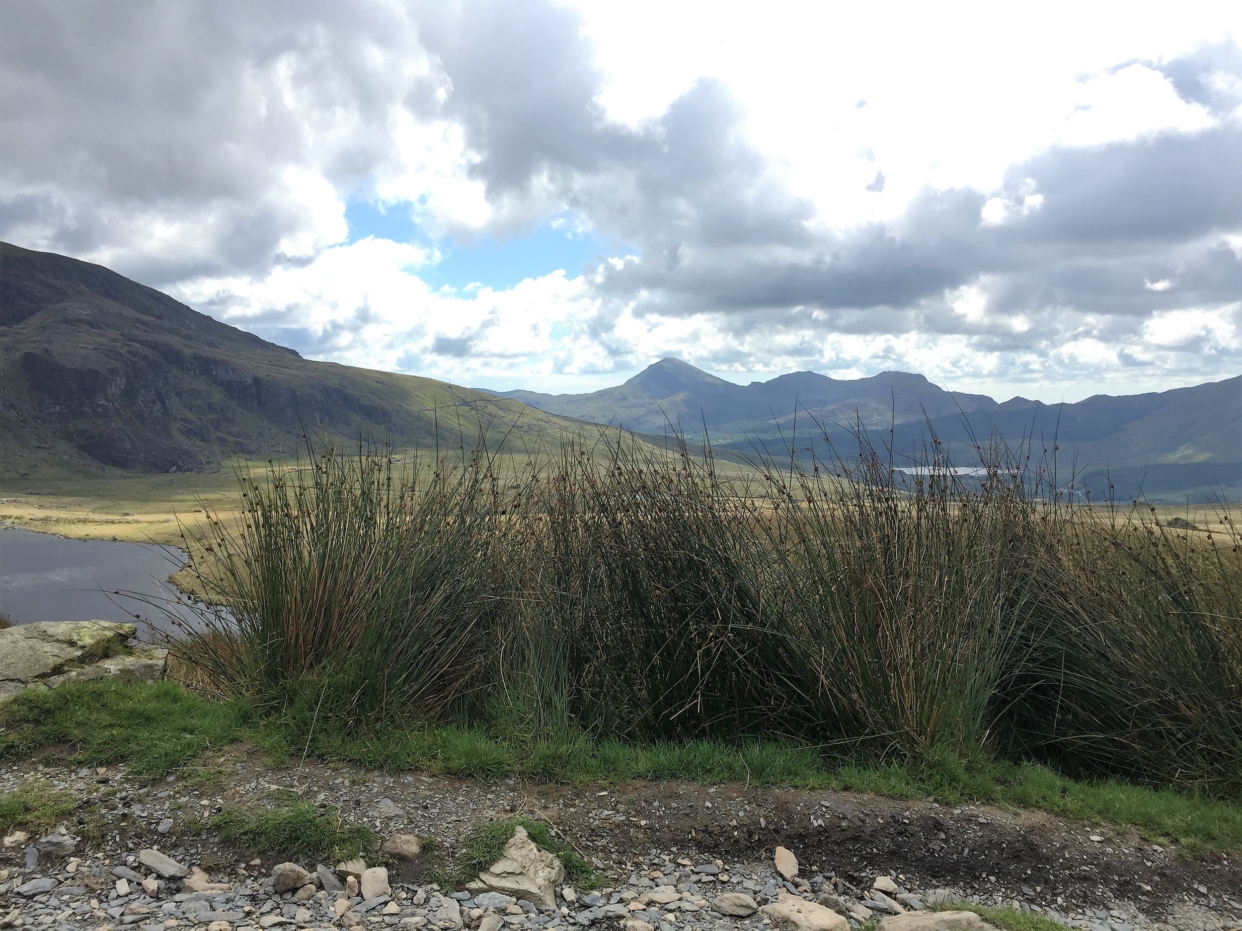 Take a trip to Snowdonia from the cottage…