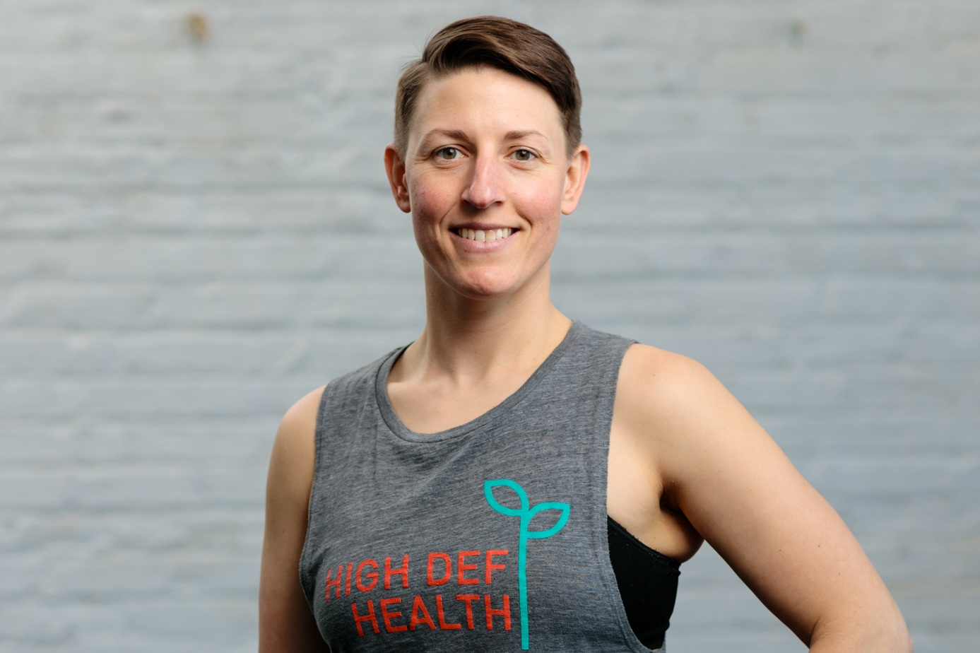 Megan Pazdera   Personal Trainer, Group Trainer, NASM CPT