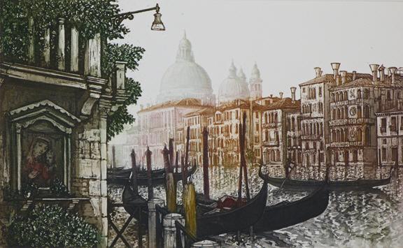 Venice XXIII