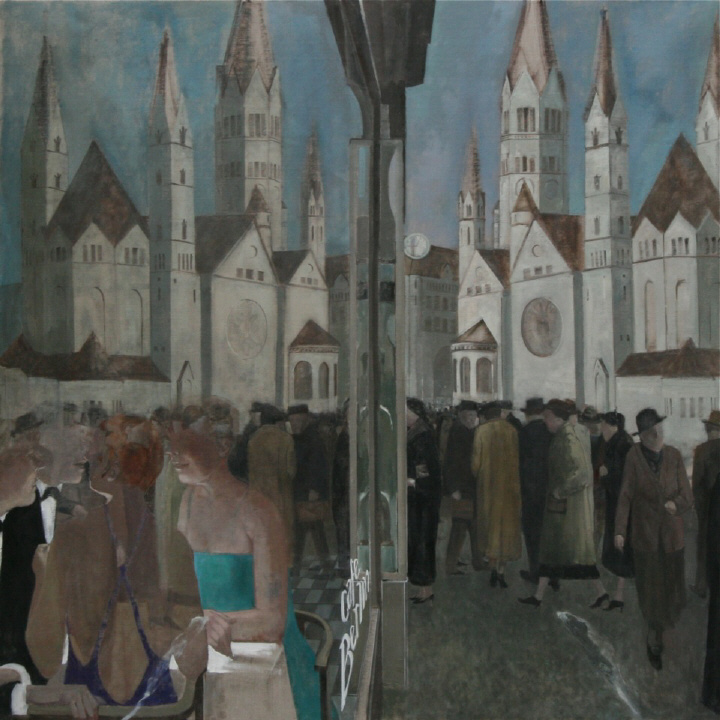 Church Refelection