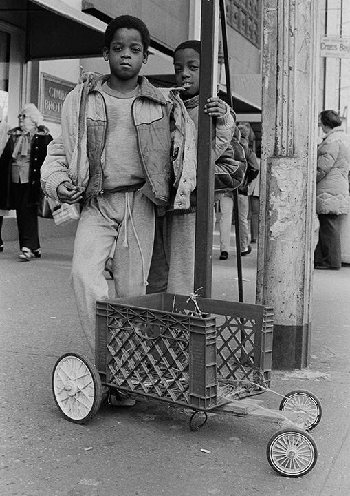 Go Cart Boys
