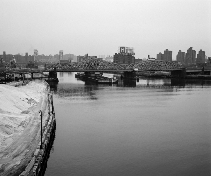 History Channel, Harlem River