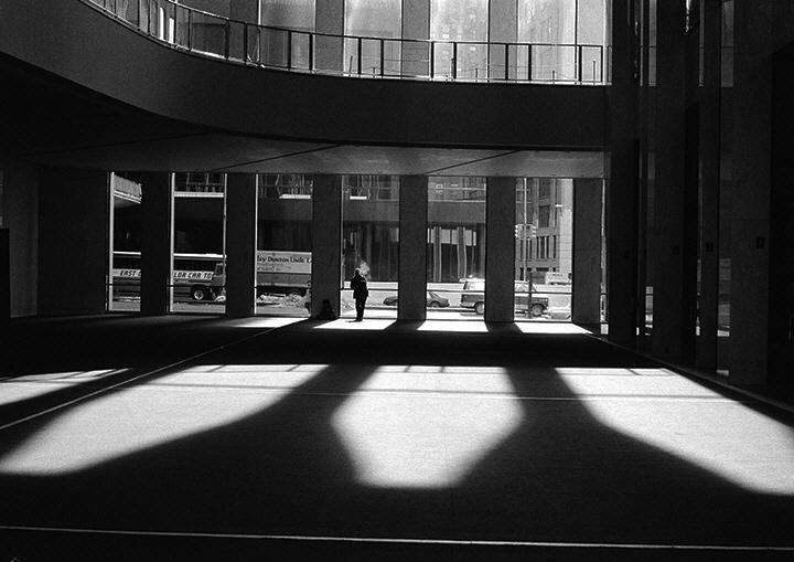 WTC Shadows