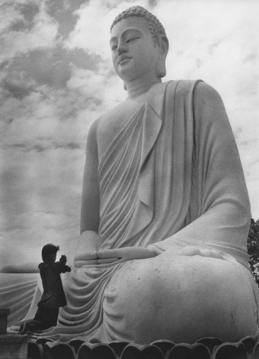 Buddha, 1964