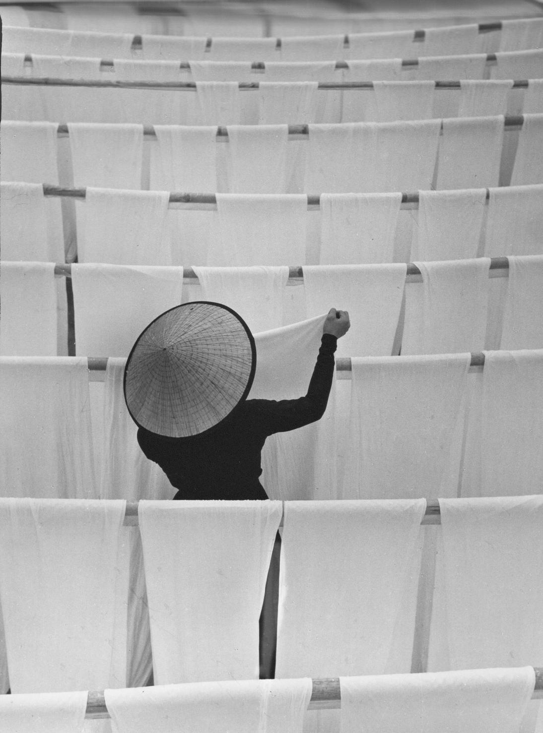 Drying Cloth, 1964