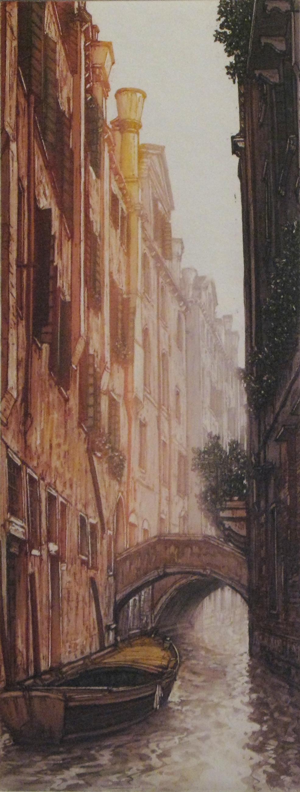 Venice XXXIX