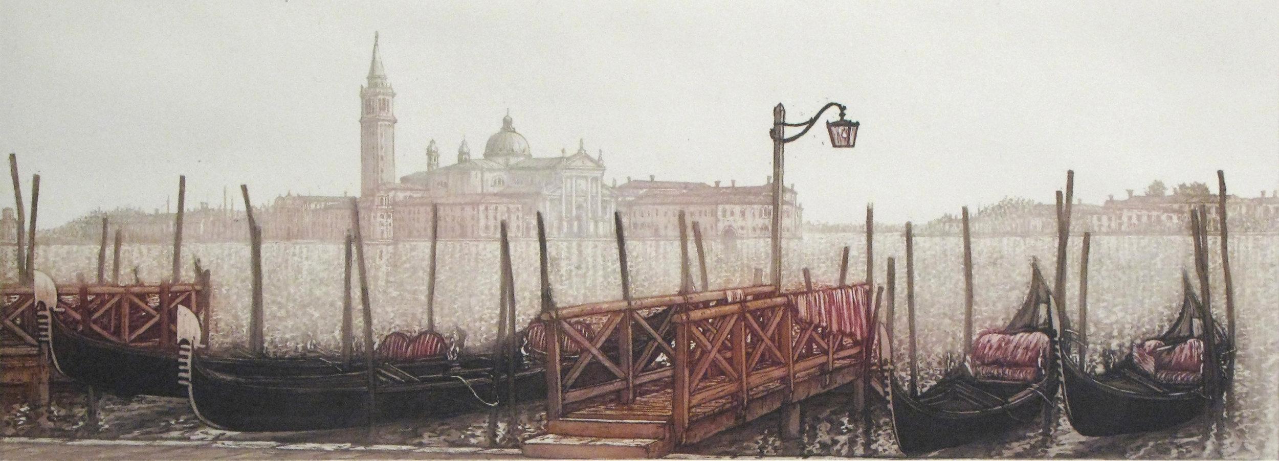 Venice XXXII