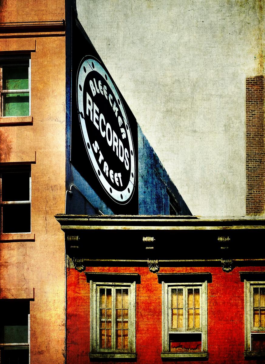 Bleeker Street Records