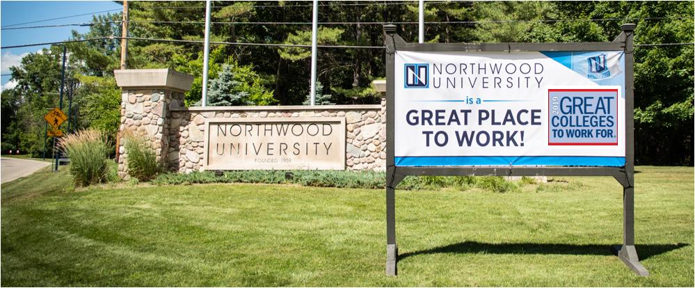 northwood university campus map Human Resources Northwood University northwood university campus map
