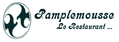 Pamplemousse Dove Logo
